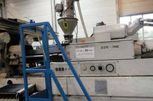 Used 1990 Press Inje