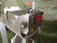 Used 2006 granulator