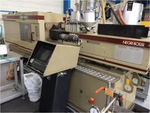 Negri Bossi injection press 198