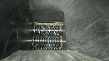 2011 UNTHA shredder 4 Arbres 15
