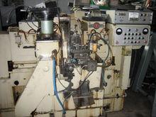 DISKUS Surface grinding machine