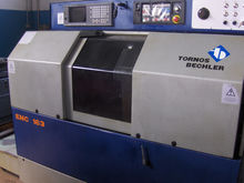TORNOS /BECHLER ENC 163 CNC