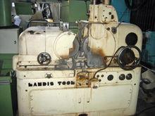 LANDIS Centerless grinding mach