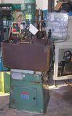 SICAP threading machine