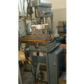 ACIERA drilling machine