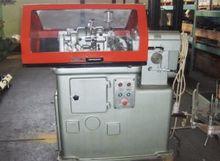 ESCOMATIC D4/R coil fed lathe