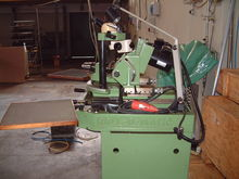 ROLLOMATIC Sharpening machine