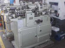 ESCOMATIC D6/R coil fed lathe