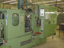 SCHUTTE SF20 multispindle