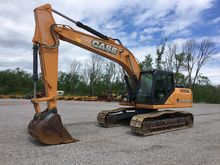 Used 2012 CASE CX210