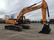 2015 SANY SY235C