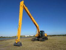2008 HYUNDAI 290LC-7ALR