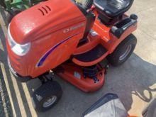 Simplicity Broadmoor Lawn Mower