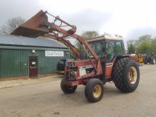 Used International 484 for sale  International Harvester