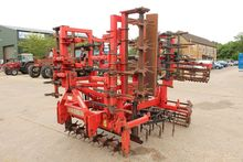 QUIVOGNE 420 COMBINATION HARROW