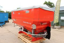 2009 KUHN AXIS 50.1 W FERTILISE