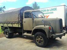 Used 1975 DIV. Saure