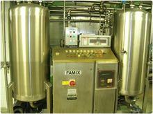 Used FAMIX 15.000 L/