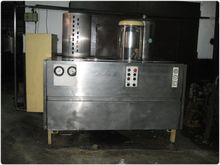 Used MIXER KOMI – 80