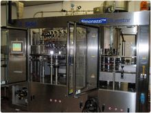 Linia Sidel Simonazzi 7.500 b/h