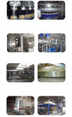 FILLING LINE FOR CANS 22.000 C/