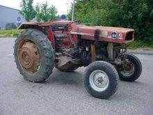 Massey Ferguson 168 for parts