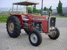 Massey Ferguson 285 2wd