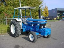 Used Ford 6610 2wd r