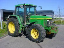 Used John Deere 6510