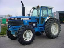 Used Ford TW25 GenII