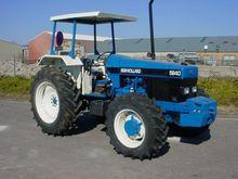 Ford NH 5640 SL