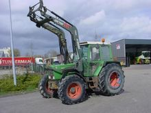 Used Fendt 309LSA in