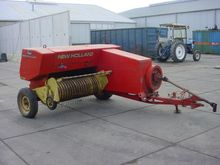 Used Balers Holland