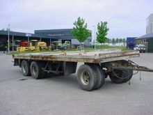 Trailers Transport Trailer
