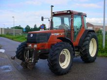 Used Fiat F130DT in