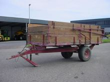 Trailers Miedema Tipping Traile