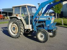 Used Ford 7000 TURBO