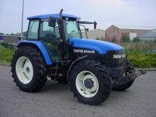 Ford NH TM115 SC