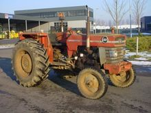 Massey Ferguson 168 Mk3