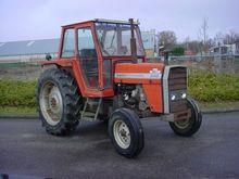Used Massey Ferguson