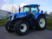 Ford NH T7060
