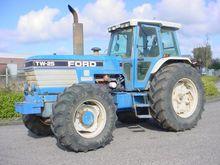 Ford TW25 GenII