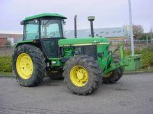 Used John Deere 3650
