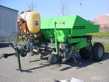 Harvesters & Planters Miedema S