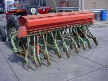 Harvesters & Planters Nodet whe