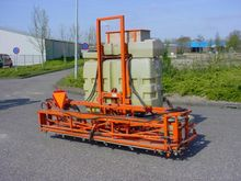 Sprayers all types Douven 12M s