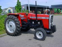 Massey Ferguson 290 refurbished