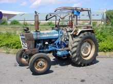 Ford 7600 Turbo