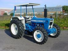 Ford 4600 4 4