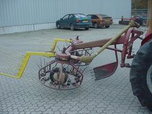 Mowers/Grass Cutters PZ strela